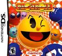 Pac'n Roll DS coverS (APNE)