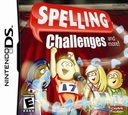 Spelling Challenges and More! DS coverS (AQ5E)