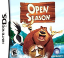 Open Season DS coverS (AQAE)