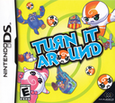 Turn It Around DS coverS (AQQE)
