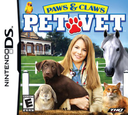 Paws & Claws - Pet Vet DS coverS (AQVE)