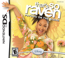 That's So Raven - Psychic on the Scene DS coverS (ARVE)