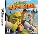 Shrek - Super Slam DS coverS (AS3E)