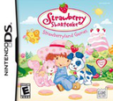 Strawberry Shortcake - Strawberryland Games DS coverS (AS5E)