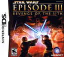 Star Wars - Episode III - Revenge of the Sith DS coverS (ASTE)