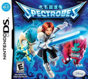 Spectrobes DS coverS (ASUE)