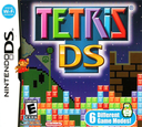 Tetris DS DS coverS (ATRE)