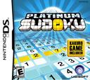 Platinum Sudoku DS coverS (AU6E)