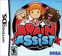 Brain Assist DS coverS (AU7E)