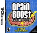 Brain Boost - Gamma Wave DS coverS (AUTE)
