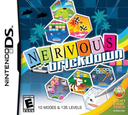 Nervous Brickdown DS coverS (AWVE)