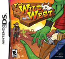 The Wild West DS coverS (AWWE)