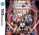 Dungeon Explorer - Warriors of Ancient Arts DS coverS (AXJE)