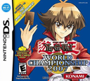 Yu-Gi-Oh! - World Championship 2007 DS coverS (AY7E)