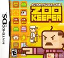 Zoo Keeper DS coverS (AZKE)