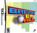 Break 'em All DS coverS (AZVE)