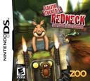 Calvin Tucker's Redneck - Farm Animal Racing Tournament DS coverS (B2VE)