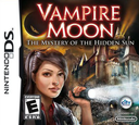 Vampire Moon - The Mystery of the Hidden Sun DS coverS (B3VE)