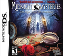 Midnight Mysteries - The Edgar Allan Poe Conspiracy DS coverS (B4ME)