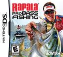 Rapala Pro Bass Fishing DS coverS (B4RE)
