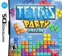 Tetris Party Deluxe DS coverS (B4TE)