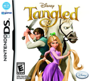 Tangled DS coverS (B6TE)