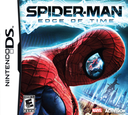 Spider-Man - Edge of Time DS coverS (B8IE)