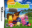 The Backyardigans DS coverS (BBYE)