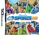 Deca Sports DS DS coverS (BD2E)