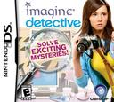 Imagine - Detective DS coverS (BDVE)