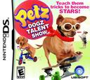 Petz - Dogz Talent Show DS coverS (BDZE)