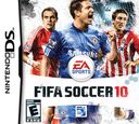 FIFA Soccer 10 DS coverS (BFAE)