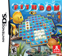 Fishdom DS coverS (BFDE)