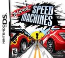 Super Speed Machines DS coverS (BG6E)