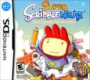Super Scribblenauts DS coverS (BH2E)