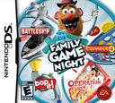 Hasbro Family Game Night DS coverS (BHGE)
