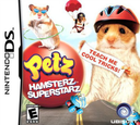Petz - Hamsterz Superstars DS coverS (BHZE)