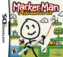 Marker Man Adventures DS coverS (BMKE)