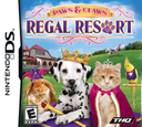 Paws & Claws - Regal Resort DS coverS (BMYE)