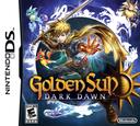 Golden Sun - Dark Dawn DS coverS (BO5E)