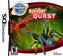 Discovery Kids - Spider Quest DS coverS (BPAE)