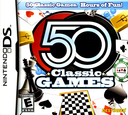 50 Classic Games DS coverS (BPRE)