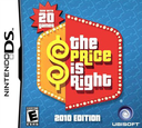 The Price Is Right - 2010 Edition DS coverS (BR2E)