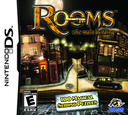 Rooms - The Main Building DS coverS (BRME)