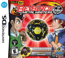 Beyblade - Metal Masters (Best Buy Exclusive) DS coverS (BRZW)