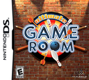 Ultimate Game Room DS coverS (BUGE)