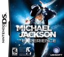 Michael Jackson - The Experience DS coverS (BVNE)