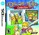 Drawn to Life - Collection DS coverS (BVPE)