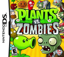 Plants vs. Zombies DS coverS (BWBE)