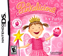 Pinkalicious - It's Party Time! DS coverS (BXDE)